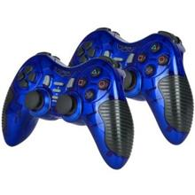 Promax PM-MX211 Double Gamepad With Shock